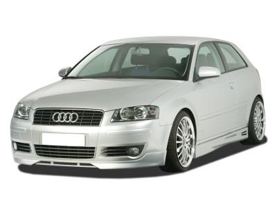 Audi A3 8P Extensie Bara Fata GT5