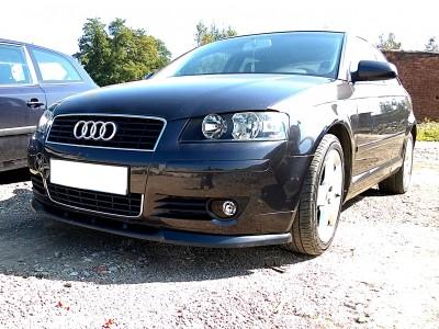 Audi A3 8P Extensie Bara Fata Master