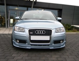 Audi A3 8P Facelift Body Kit Enos