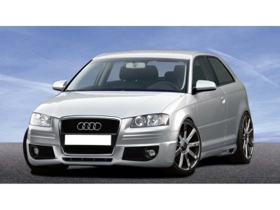 Audi A3 8P Facelift C2 Body Kit