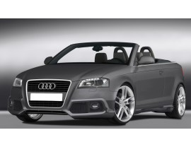 Audi A3 8P Facelift Cabrio Body Kit CX2