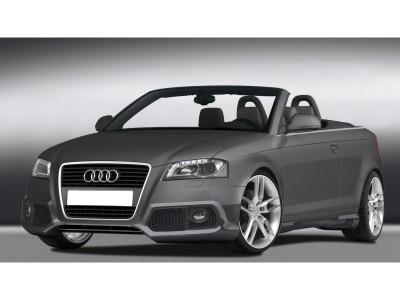 Audi A3 8P Facelift Convertible C2 Body Kit