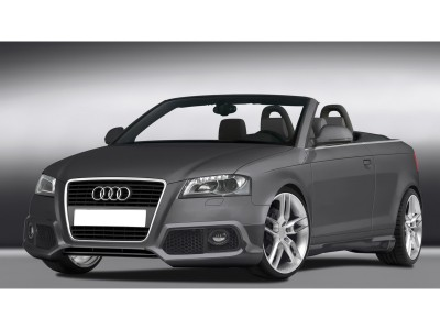 Audi A3 8P Facelift Convertible CX2 Body Kit