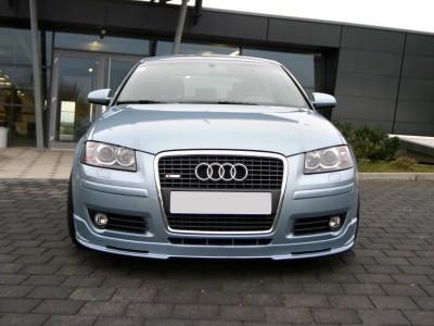 Audi A3 8P Facelift Enos Frontansatz
