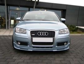 Audi A3 8P Facelift Extensie Bara Fata Enos