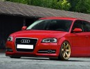 Audi A3 8P Facelift Extensie Bara Fata Intenso