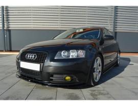 Audi A3 8P Facelift Extensie Bara Fata Matrix