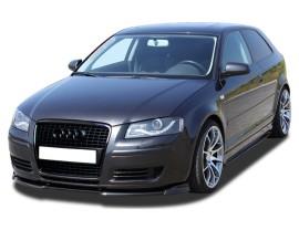 Audi A3 8P Facelift Extensie Bara Fata Veneo