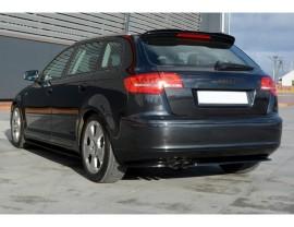 Audi A3 8P Facelift Extensie Bara Spate Matrix