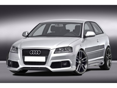 Audi A3 8P Facelift Hatchback C2 Body Kit