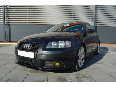 Audi A3 8P Facelift Matrix Body Kit