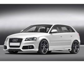 Audi A3 8P Facelift Sportback Body Kit CX3