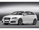 Audi A3 8P Facelift Sportback C2 Body Kit