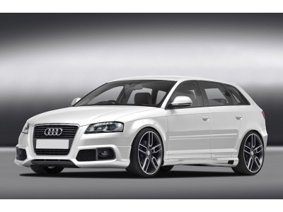 Audi A3 8P Facelift Sportback C2 Body Kit