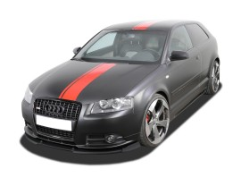 Audi A3 8P Facelift V2 Frontansatz