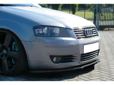 Audi A3 8P Intenso Frontansatz