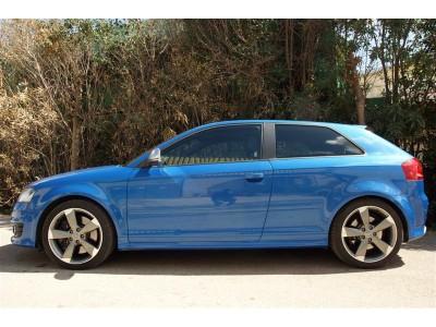 Audi A3 8P Monor Seitenschwellern