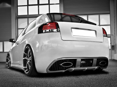 Audi A3 8P Praguri RS-Style