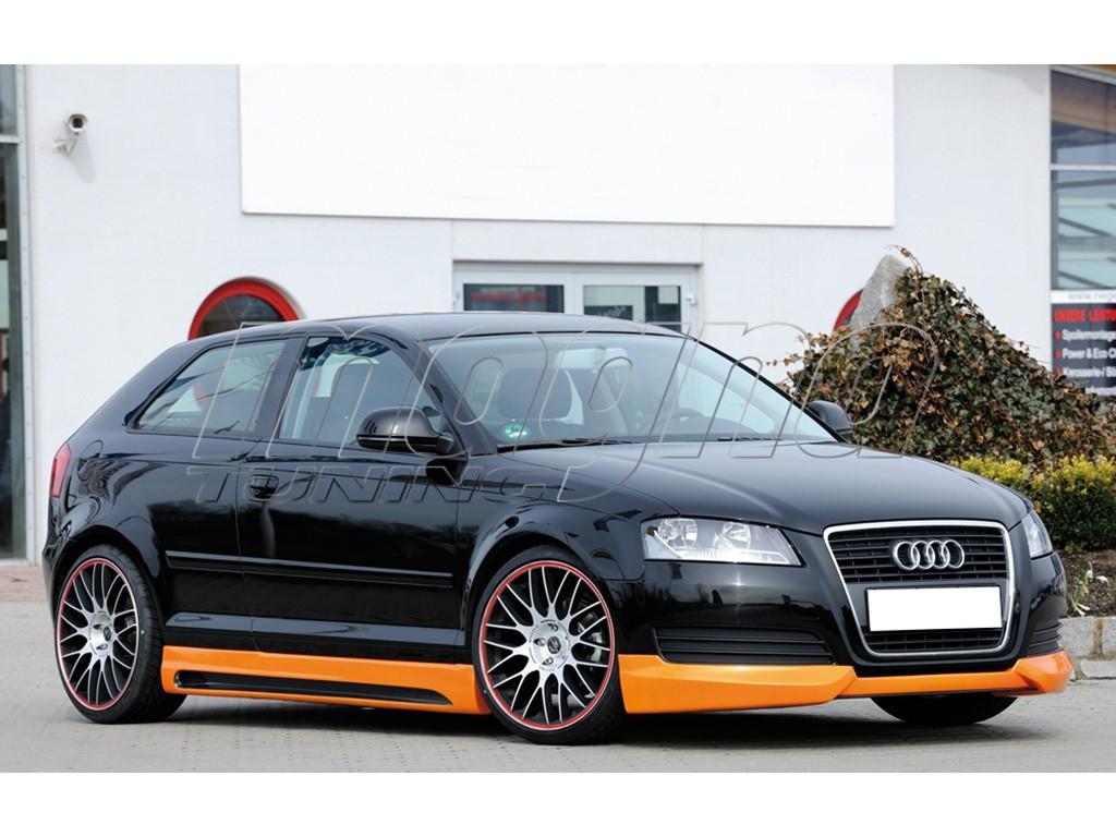Audi A3 8P Praguri Recto