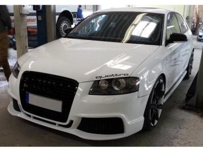 Audi A3 8P R-Look Frontstossstange