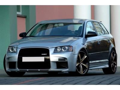 Audi A3 8P R2 Front Bumper