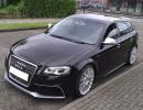 Audi A3 8P RS-Look Front Bumper
