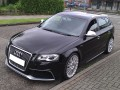 Audi A3 8P RS-Look Frontstossstange