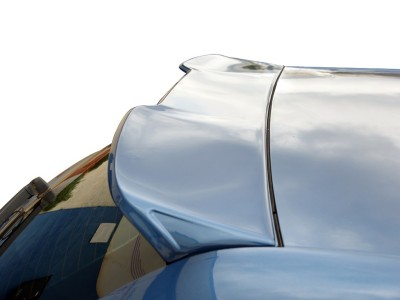 Audi A3 8P RS-Look Heckflugel
