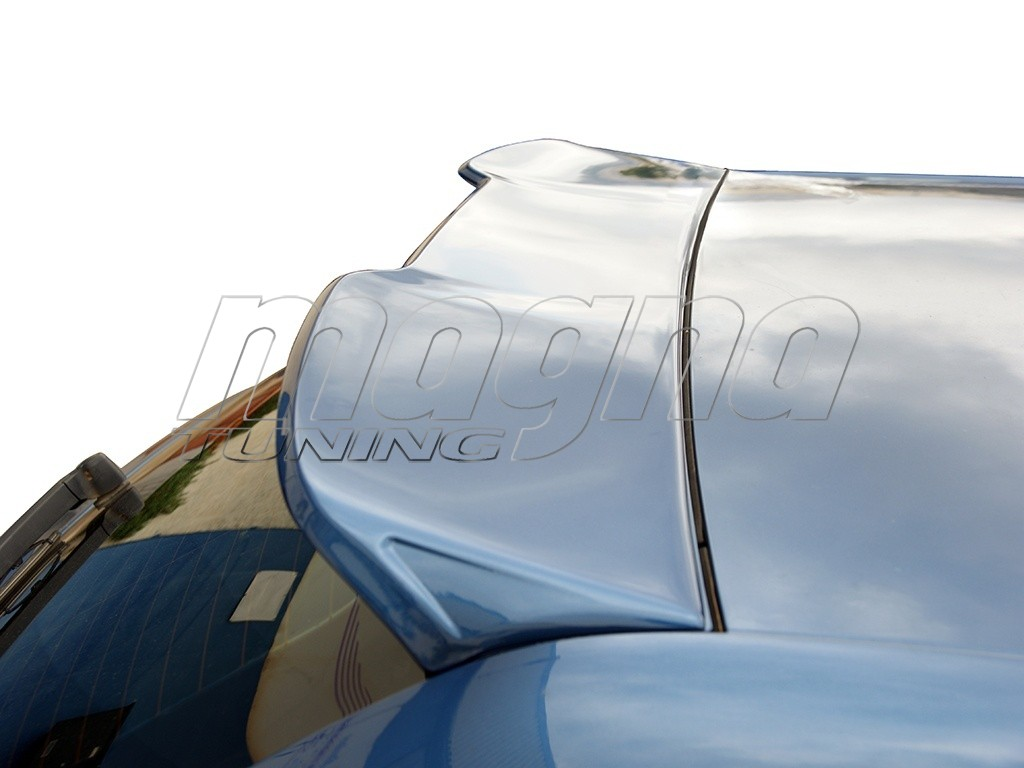 Audi A3 8P RS-Look Rear Wing