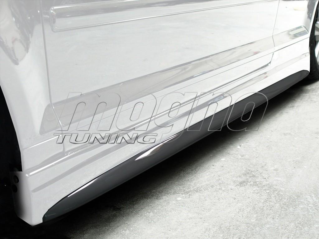 Audi A3 8P RS-Style Body Kit