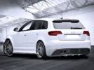 Audi A3 8P RS-Style Body Kit