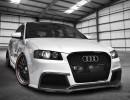 Audi A3 8P RS-Style Front Bumper