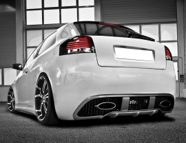 Audi A3 8P RS-Style Side Skirts