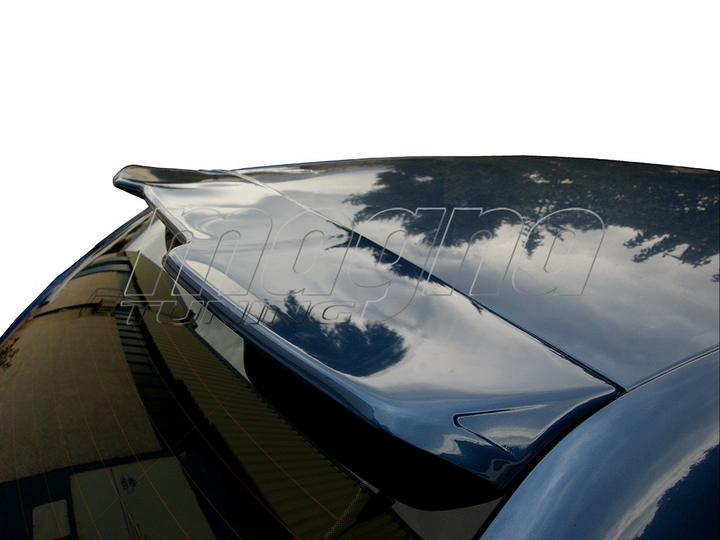 Audi A3 8P RS3-Look Rear Wing