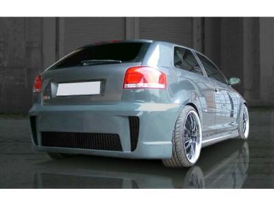 Audi A3 8P RaceLine Heckstossstange