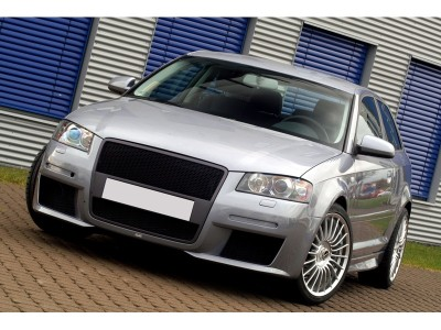Audi A3 8P Rio Body Kit