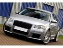 Audi A3 8P Rio Front Bumper