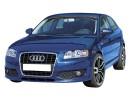 Audi A3 8P S3-Look Front Bumper