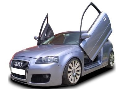 Audi A3 8P SR Body Kit