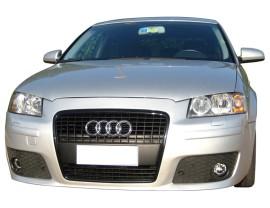 Audi A3 8P SR-Look Front Bumper