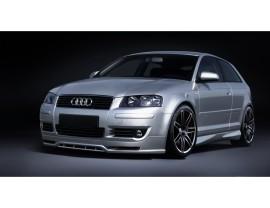 Audi A3 8P SX Body Kit