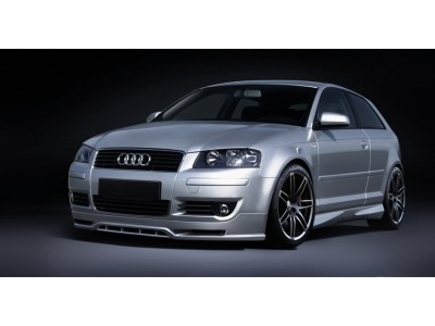 Audi A3 8P SX Body Kit