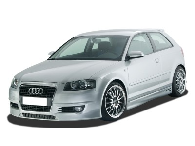 Audi A3 8P Singleframe Body Kit