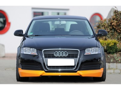 Audi A3 8P Sportback Body Kit Recto