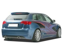 Audi A3 8P Sportback Eleron R-Style