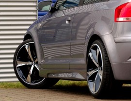 Audi A3 8P Sportback Praguri Rio5