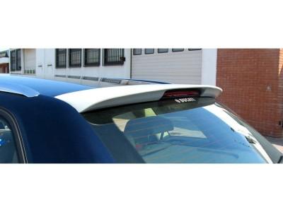 Audi A3 8P Sportback S-Look Rear Wing