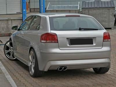 Audi A3 8P Storm Heckstossstange