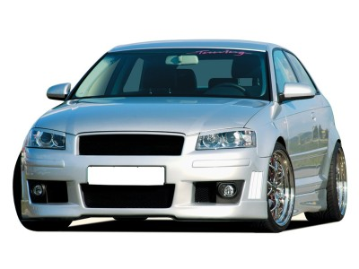 Audi A3 8P Vector Body Kit