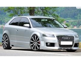 Audi A3 8P Vortex Body Kit